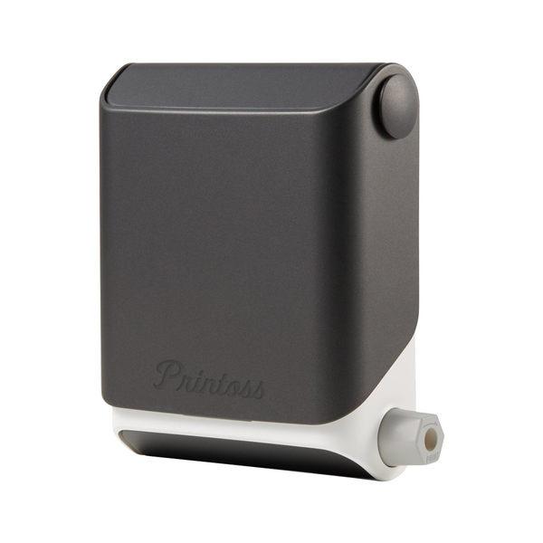 【日本製】Takara Tomy Printoss 印相神器 手機專用不插電相片印表機
