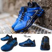 【六折特賣】adidas 籃球鞋 Crazyquick 3.5 Street 運動 低筒 藍黑 男鞋【PUMP306】 AQ8240