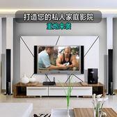 家庭家用電視K歌音響客廳重低音炮音箱igo 全館免運