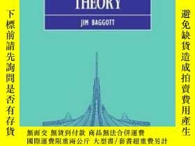 二手書博民逛書店The罕見Meaning Of Quantum Theory: