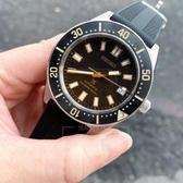 【南紡購物中心】SEIKO 精工GBPR黑標限定系列 PROSPEX 機械潛水錶  SPB147J1