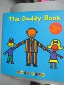 【書寶二手書T4/原文小說_ZJC】The Daddy Book_Parr, Todd