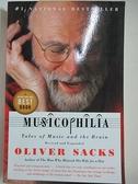 ~書寶 書T3 /心理_HF9 ~Musicophilia Tales of Music