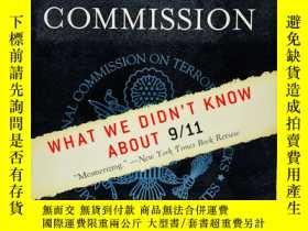 二手書博民逛書店The罕見Commission: What We Didn t
