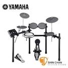 【缺貨】YAMAHA 山葉DTX522K電子鼓原廠公司貨一年保固另贈地墊/大鼓踏板/鼓椅/鼓棒/耳機【DTX-522K】