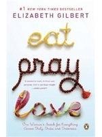 二手書《Eat, Pray, Love : One Woman's Search for Everything Across Italy, India and Indonesia》 R2Y 0143113992