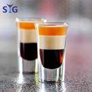 SYG 厚底無鉛子彈杯 24ml 子彈杯 b52轟炸機 shot杯 一口杯 吞杯