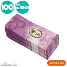 梅子酥 鳳梨酥棉袋 土鳳梨酥棉袋 中秋烘焙包裝材料 糕餅袋 水果酥包裝袋 100個/組 適用 SN3544