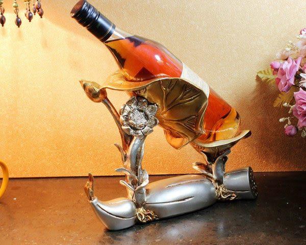 樹脂紅酒架