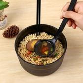 泡麵碗 泡面碗帶蓋大號學生碗湯碗日式餐具創意飯盒泡面杯方便面碗筷套裝【快速出貨】