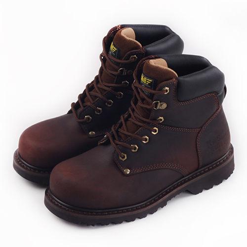 男款 凱欣 KS MIB M-G6039 真皮鋼頭固特異 安全鞋 工作鞋 戰鬥靴 59鞋廊