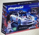 [COSCO代購] W131256 Playmobil 保時捷 911 GT3 Cup