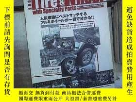 二手書博民逛書店2006罕見TIRE& WHEEL WITH SPECIALTY PARTS 2006輪胎和車輪,帶專用零件Y