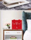 雙喜客廳立體喜字創意擺件婚慶用品婚房布置