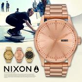 NIXON A356-897 THE SENTRY 美式休閒
