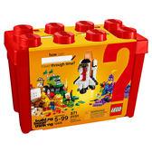 樂高積木LEGO 60週年紀念 Building Bigger Thinking系列 10405 火星任務