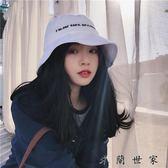 潮男女日系復古遮陽帽盆帽