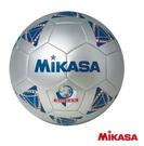 (C5) MIKASA 3/4/5 號 合成皮手縫足球 灰 MKSS31 MKSS41 MKSS51 [陽光樂活]