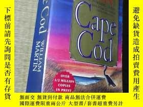 二手書博民逛書店Cape罕見Cod【32開】Y22213 WILLIAM MARTIN WILLIAM MARTIN 出版1