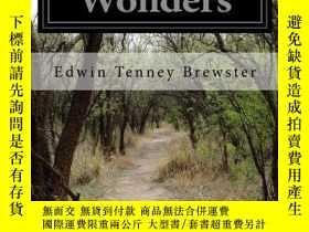 二手書博民逛書店Natural罕見WondersY256260 Edwin Tenney Brewster Createspa