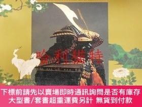 二手書博民逛書店SHOGUN:罕見THE SHOGUN AGE EXHIBITION(圖錄)Y403949 THE TOKU