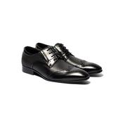 Waltz-男紳士鞋612083-02黑