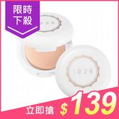 1028 傳明酸亮透美白粉餅SPF50(02粉陶色)5.5g【小三美日】$260