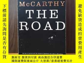 二手書博民逛書店THE罕見ROAD (OPRAH S BOOK CLUB)Y12800 Cormac McCarthy New