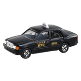 TOMICA小汽車 No.051 豐田皇冠舒適型出租車