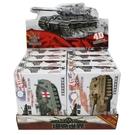 4D仿真坦克車模型 第二彈 (一套)/一套8款入(促49) 1:72 DIY坦克模型 戰車模型-鑫 MM0398