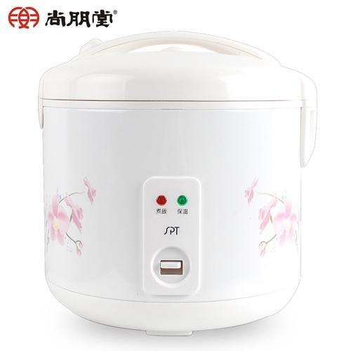 尚朋堂10人份多功能電子鍋SC-5180【愛買】