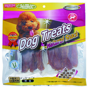Dog Treats 香烤系列 香烤軟雞肉捲 200G x 2包