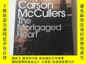 二手書博民逛書店The罕見mortgaged heartY206777 Cars