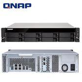 QNAP 威聯通 TS-873U-64G 8Bay NAS 網路儲存伺服器