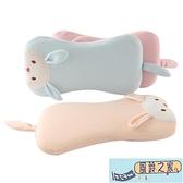嬰幼兒定型枕頭兒童記憶棉寶寶0-1-2-3-6歲以上四季通用夏季透氣超級品牌【風鈴之家】