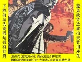 二手書博民逛書店Sons罕見of Anarchy Vol. 4Y19139 Ma