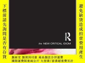 二手書博民逛書店翻譯罕見新批判俗語系列 文化研究 英文原版 The New Critical Idiom:Translation奇