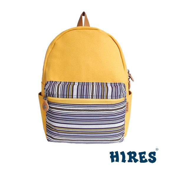 HIRES-童趣直條系列-後背包