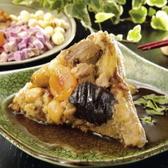 端午肉粽 品香蓮子山藥肉粽10入