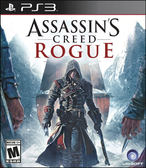 PS3 Assassin s Creed Rogue 刺客教條:大革命(美版代購)