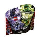 樂高LEGO NINJAGO 旋風忍者 旋風忍術 勞埃德對決伽瑪當 70664 TOYeGO 玩具e哥