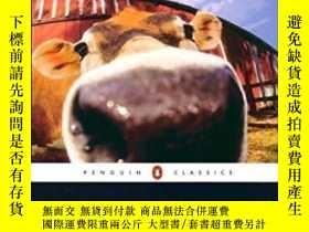 二手書博民逛書店Cold罕見Comfort Farm-冷舒適農場Y436638 Stella Gibbons Penguin