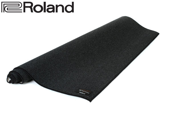 小叮噹的店 - 爵士鼓地墊 樂蘭Roland TDM-20 專業鼓毯 大型