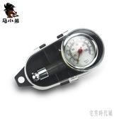 輪胎氣壓表測壓計高精度指針機械式檢測壓力表胎壓監測器汽車用品IP4778【宅男時代城】