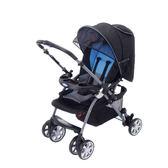 COMBI二手嬰兒雙向手推車{二手品}須自取不提供配送(物品在台北市)