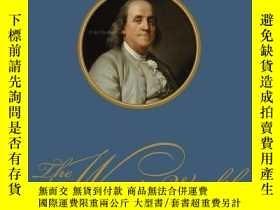 二手書博民逛書店The罕見Way To Wealth And Other Writings On FinanceY464532