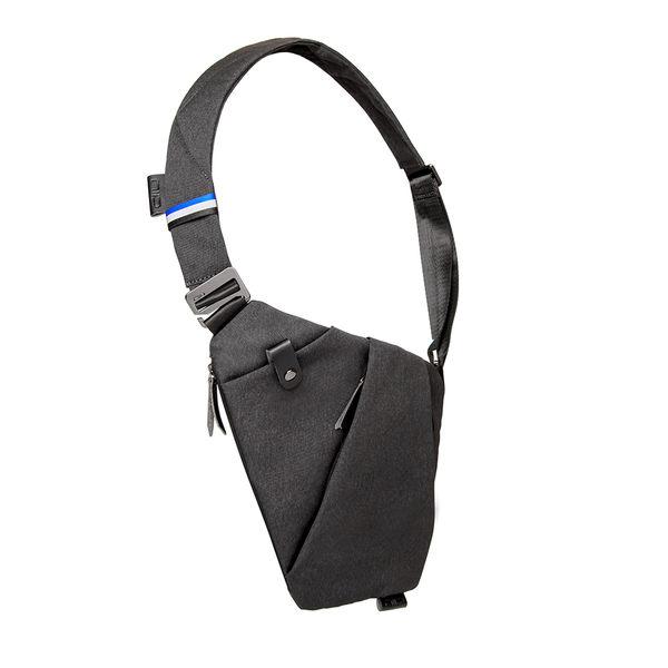 【超取免運】NIID FINO II 槍包【總代理公司貨】保固一年※防盜包 斜背包 側背包 單肩包 胸包 包