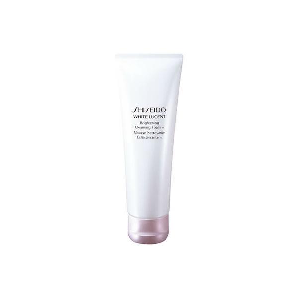 SHISEIDO 國際櫃 美透白潔膚皂W 125ml