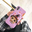 貓咪iPhone6s78plus可愛小貓...