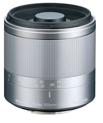 晶豪野 Tokina Reflex 300mm F6.3 MF MACRO 微距鏡頭 ( 公司貨 )